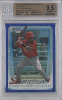 Kenneth Peoples-Walls /199 [BGS9.5]
