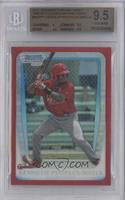 Kenneth Peoples-Walls /5 [BGS9.5]