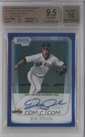 Joe Panik /150 [BGS 9.5 GEM MINT]