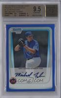 Michael Fulmer /150 [BGS 9.5 GEM MINT]