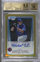 Michael Fulmer [BGS 9.5 GEM MINT] #/50