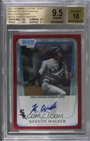 Keenyn Walker /5 [BGS 9.5 GEM MINT]