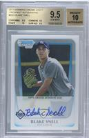 Blake Snell [BGS 9.5]