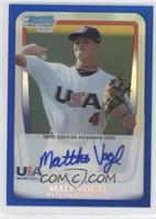 Matt Vogel /99