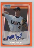 Matthew Vogel /25