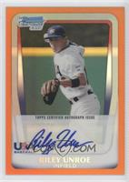 Riley Unroe /25