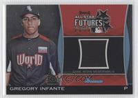 Gregory Infante /199