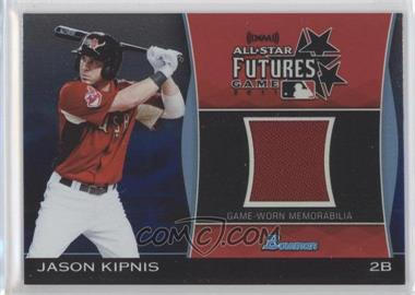 2011 Bowman Draft Picks & Prospects - Futures Game Relics - Blue #FGR-JK - Jason Kipnis /199