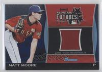 Matt Moore /199