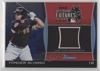 Yonder Alonso /199