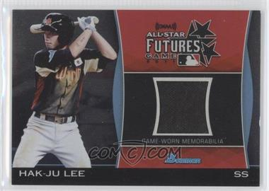 2011 Bowman Draft Picks & Prospects - Futures Game Relics #FGR-HL - Hak-Ju Lee