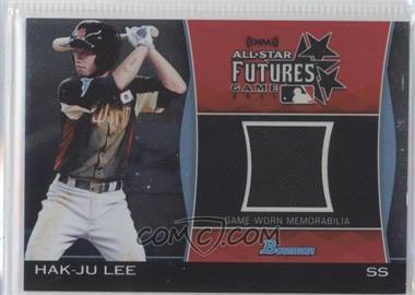 2011 Bowman Draft Picks & Prospects - Futures Game Relics #FGR-HL - Hak-Ju Lee