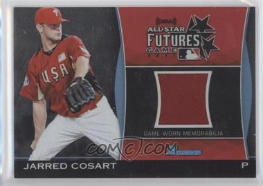 2011 Bowman Draft Picks & Prospects - Futures Game Relics #FGR-JC - Jarred Cosart