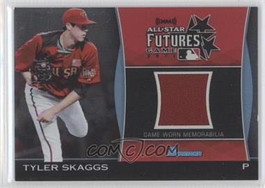 2011 Bowman Draft Picks & Prospects - Futures Game Relics #FGR-TS - Tyler Skaggs