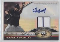 Franklin Morales /1166