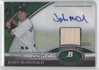 John McDonald /199