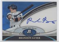 Brandon Guyer /99