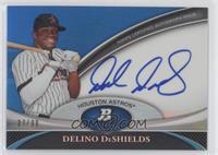 Delino DeShields /99