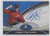 Garrett Richards #/99