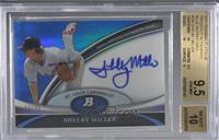 Shelby Miller [BGS 9.5 GEM MINT] #/99