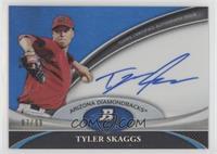Tyler Skaggs #/99