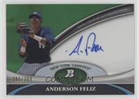 Anderson Feliz /399