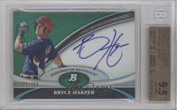 Bryce Harper /399 [BGS9.5GEMMINT]
