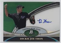Dickie Joe Thon /399