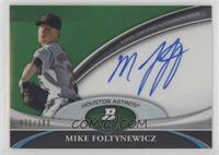 Mike Foltynewicz #/399