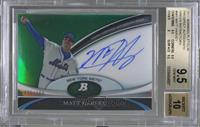 Matt Harvey /399 [BGS 9.5]