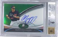 Manny Machado /399 [BGS9]