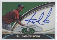 Randall Delgado /399