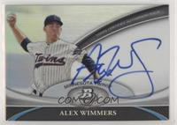 Alex Wimmers [Noted]