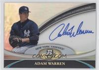 Adam Warren