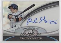 Brandon Guyer
