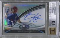 Bryce Harper [BGS 8.5 NM‑MT+]