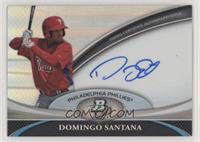 Domingo Santana [Noted]