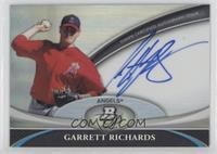 Garrett Richards [EX to NM]