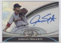 Jordan Swagerty [EX to NM]
