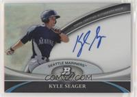 Kyle Seager [EX to NM]
