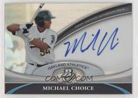 Michael Choice [EX to NM]