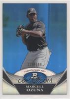 Marcell Ozuna [Noted] #/199