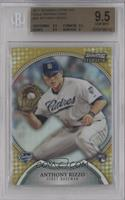 Anthony Rizzo /50 [BGS 9.5]