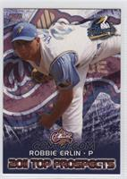 Robbie Erlin