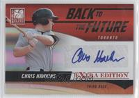 Chris Hawkins #/720