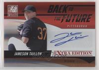 Jameson Taillon #12/70
