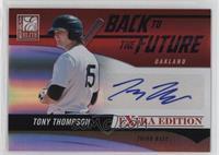 Tony Thompson /420