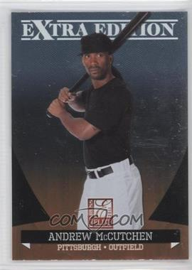 2011 Donruss Elite Extra Edition - [Base] #16 - Andrew McCutchen