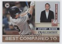 Anthony Rendon, Ryan Zimmerman /499