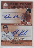 Tyler Collins, Tyler Gibson /49